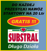 Nawóz Substral